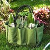 <strong>Picnic At Ascot</strong> Eco Garden Set with Tools