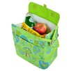 Picnic At Ascot Paisley Lunch Cooler