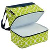 Picnic At Ascot Trellis Lunch Cooler