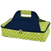 <strong>Trellis Insulated Casserole Carrier</strong> by Picnic At Ascot