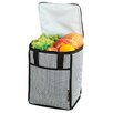 Picnic At Ascot Houndstooth Tall Insulated Cooler