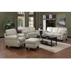 <strong>Uptown Living Room Collection</strong> by At Home Designs