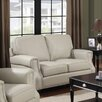 <strong>Uptown Loveseat</strong> by At Home Designs