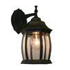 <strong>Waterdown 1 Light Outdoor Wall Light</strong> by Z-Lite