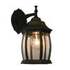<strong>Z-Lite</strong> Waterdown 1 Light Outdoor Wall Light