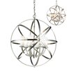 Z-Lite Aranya 6 Light Foyer Pendant