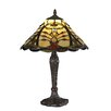 """<strong>Jenova 19.75"""" H Table Lamp with Empire Shade</strong> by Z-Lite"""