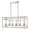 Z-Lite Altadore 6 Light Foyer Pendant