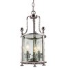 Z-Lite Wyndham 3 Light Foyer Pendant