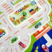 <strong>Luca and Company</strong> IVI Carpets-Mini City Kids Rug