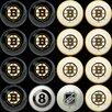 Imperial NHL Home Vs. Away Billiard Ball Set