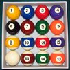 Billiard Ball Set