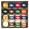 <strong>Billiards Master Pool Balls</strong> by GLD