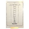 GLD Dry Erase Darts Scoreboard