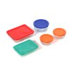 <strong>5 Piece Storage Dish Set</strong> by Pyrex