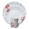 Corelle Impressions™ Sincerely Yours 16 Piece Dinnerware Set
