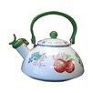 Corelle Impressions 2.5 Qt. Whistling Tea Kettle