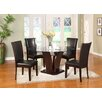 <strong>North Shore 5 Piece Dining Set</strong> by Williams Import Co.