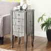 Williams Import Co. Oriel End Table