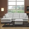 Williams Import Co. Braxton Sectional