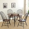 Williams Import Co. Lacey 5 Piece Dining Set
