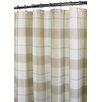 Watershed Watershed Yarn Dye Polyester Barton Shower Curtain