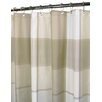 Watershed Watershed Yarn Dye Polyester Portman Shower Curtain