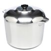 <strong>Classic Stock Pot with Lid</strong> by Magnalite Cookware