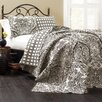 Special Edition by Lush Decor Aubree Quilt Set