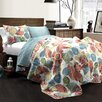 Special Edition by Lush Decor Layla Quilt Set