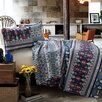 Special Edition by Lush Decor Navajo 3 Piece Quilt Set