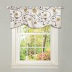 "<strong>Special Edition by Lush Decor</strong> Royal Garden 42"" Curtain Valance"
