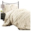 Special Edition by Lush Decor Belle 4 Piece Comforter Set