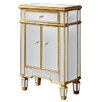 Elegant Lighting Florentine 1 Drawer 2 Door Cabinet