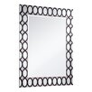 <strong>Modern Wall Mirror</strong> by Elegant Lighting