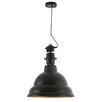 Elegant Lighting Industrial 1 Light Mini Pendant