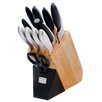<strong>Chicago Cutlery</strong> DesignPro 13 Piece Knife Block Set