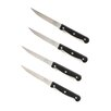Chicago Cutlery Essentials Steak Knife (Set of 4)