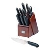 <strong>Chicago Cutlery</strong> Kinzie™ 14 Piece Knife Block Set