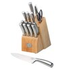 <strong>Chicago Cutlery</strong> Elston™ 16 Piece Knife Block Set