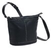 Le Donne Leather Ti Bucket Bag