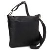 <strong>Le Donne Leather</strong> IPad Mini Cross Body Bag