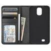 iLuv Galaxy S5 Wallet Case