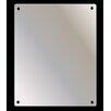 Ketcham Medicine Cabinets Stainless Steel Mirror