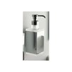 Wall Mounted Rectangular Liquid Soap Dispenser