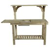 <strong>Potting Bench</strong> by Jack Post