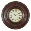 "UMA Enterprises Toscana Oversized 39"" Wall Clock"