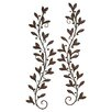 Loft Nature Lovers Metal Wall Décor