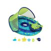 <strong>Swimways</strong> Baby Spring Activity Center with Canopy Pool Toy