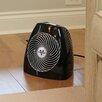 Vornado MVH Whole Room Vortex 120 V Electric Heater with Adjustable Thermostat